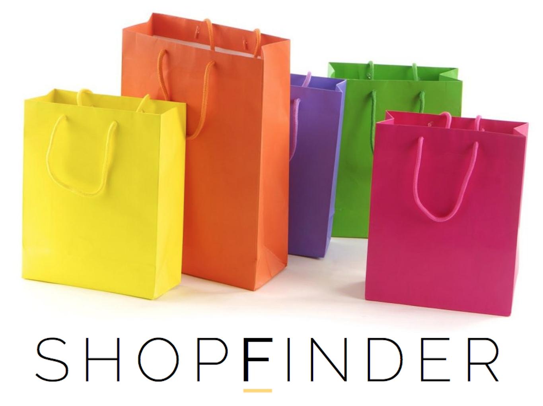 ShopFinderDK